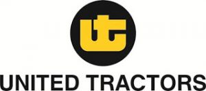 Logo United Tractor