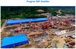 Progress NPI Smelter DKFT